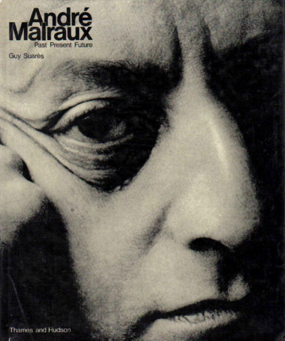 Image for Malraux Past Present Future