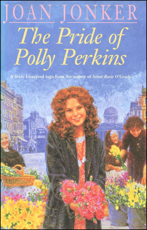 Image for The Pride Of Polly Perkins