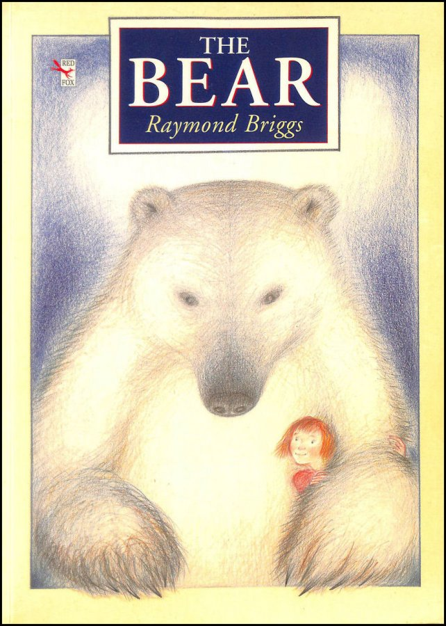 Image for The Bear (Red Fox Picture Book)