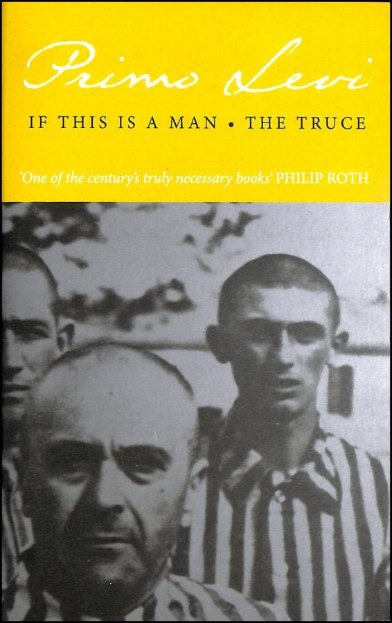 Image for If This Is a Man / The Truce