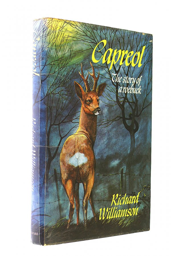 Image for Capreol: The Story of a Roebuck