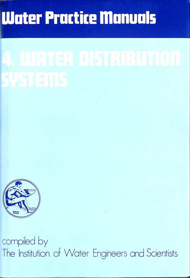 Image for Water Distribution Systems (Water Practice Manuals)