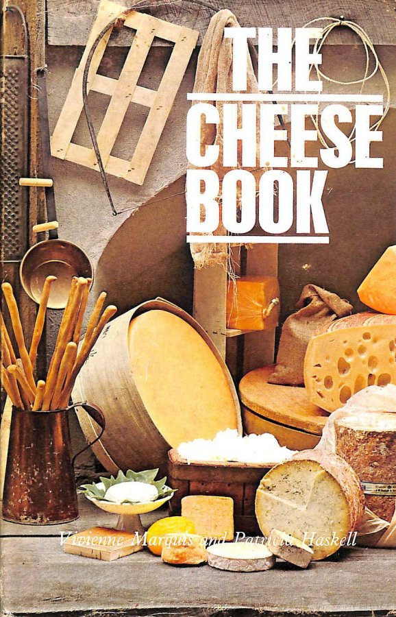 Image for Cheese Book