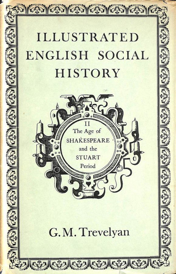 Image for Illustrated English social history