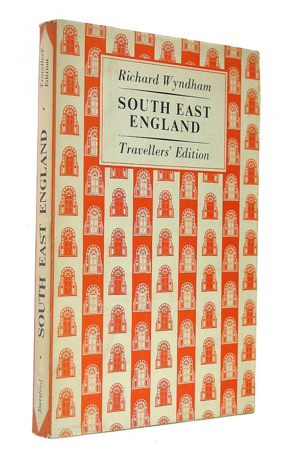 Image for South-East England (Face of Britain series)