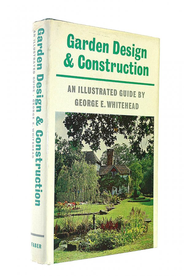 Image for Garden Design and Construction: An Illustrated Guide