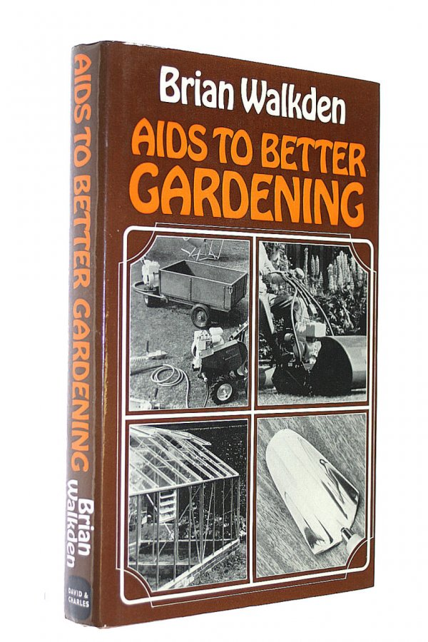 Image for Aids to Better Gardening