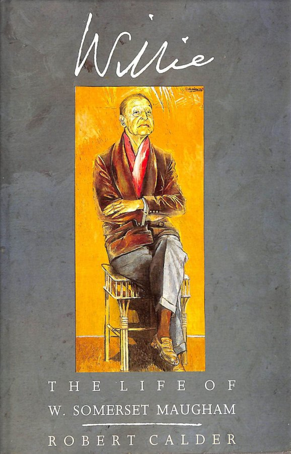 Image for Willie: The Life of W. Somerset Maugham
