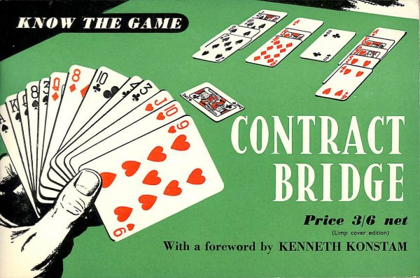 Image for Contract Bridge - 'Know the Game' Series