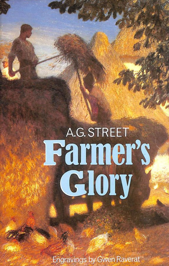 Image for Farmer's Glory