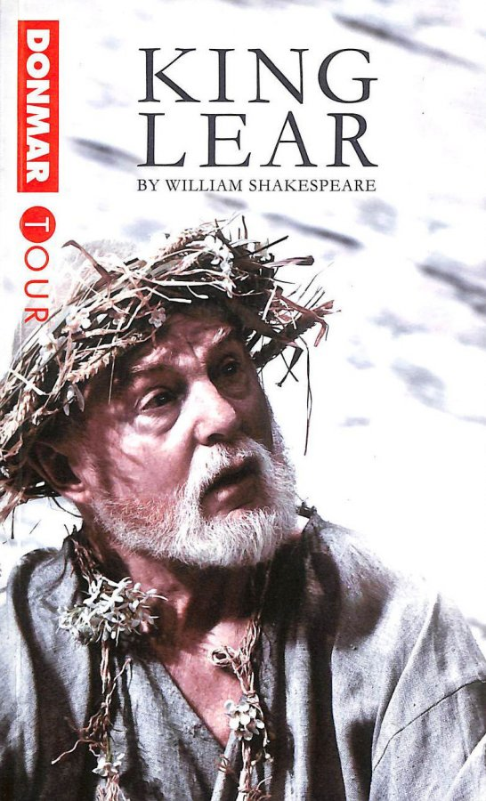 Image for King Lear 2011 (Donmar Tour Edition)