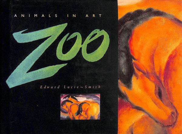 Image for Zoo: Animals in Art