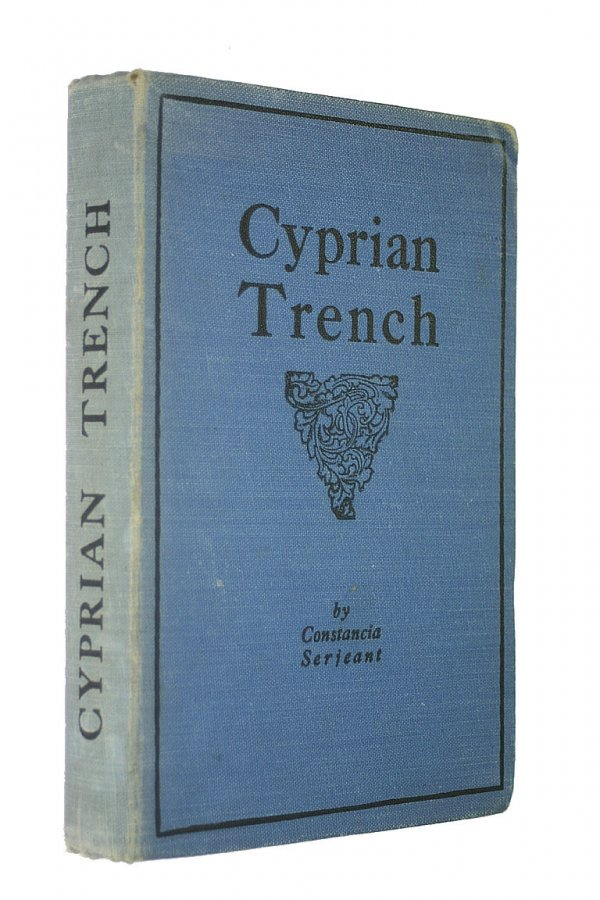 Image for Cyprian Trench