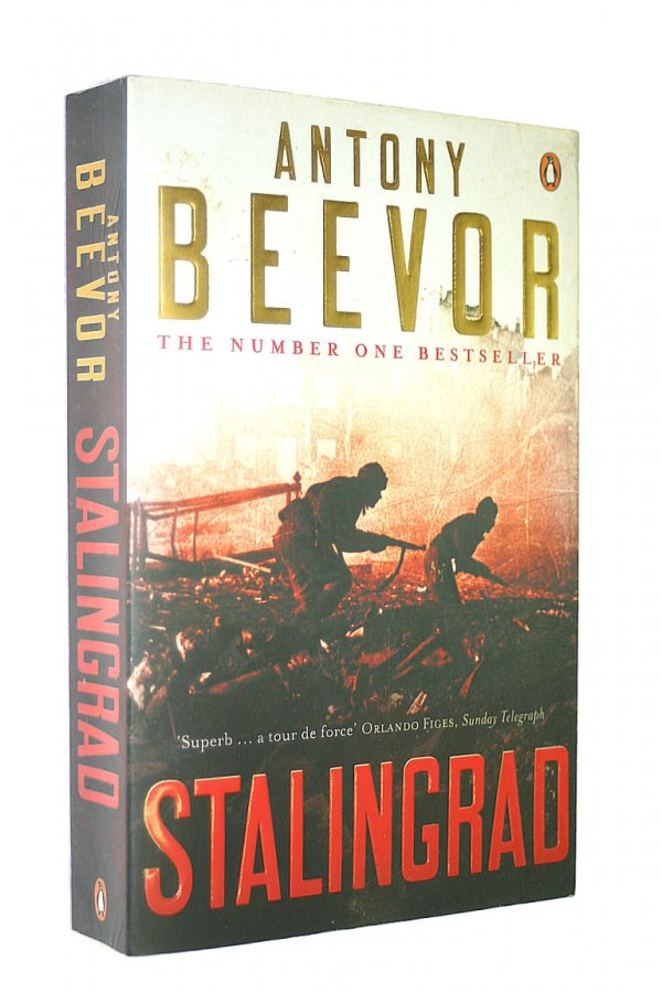 Image for Stalingrad