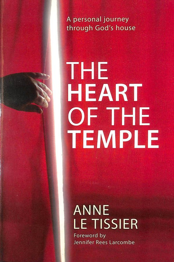 Image for The Heart Of The Temple