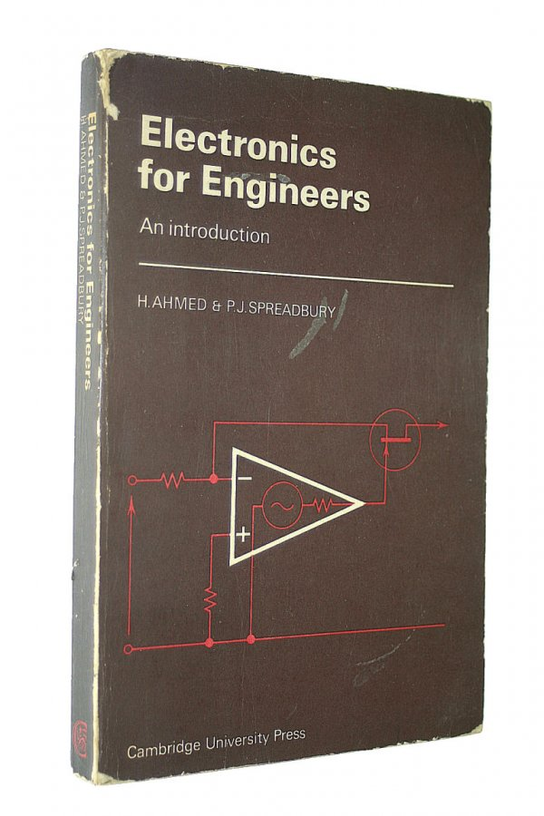 Image for Electronics for Engineers