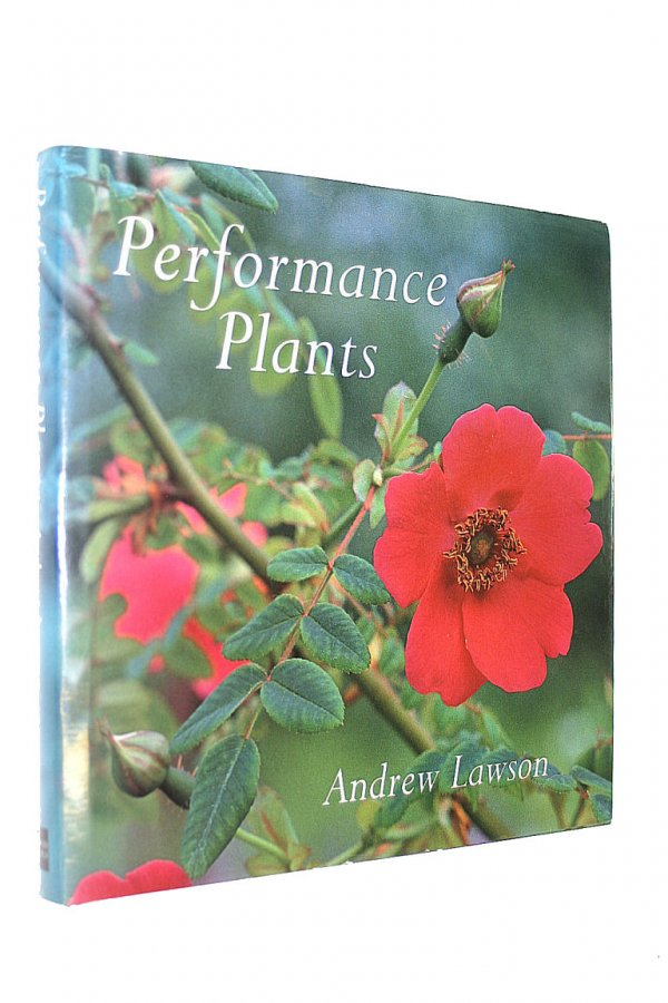 Image for Performance Plants: 150 Best Plants for Your Garden