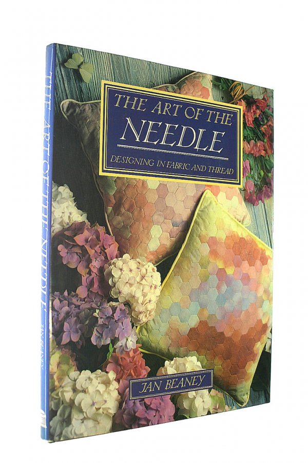 Image for The Art of the Needle: Designing in Fabric and Thread