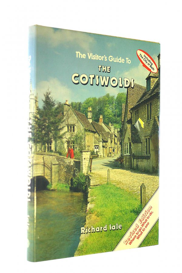 Image for Visitor's Guide Cotswolds