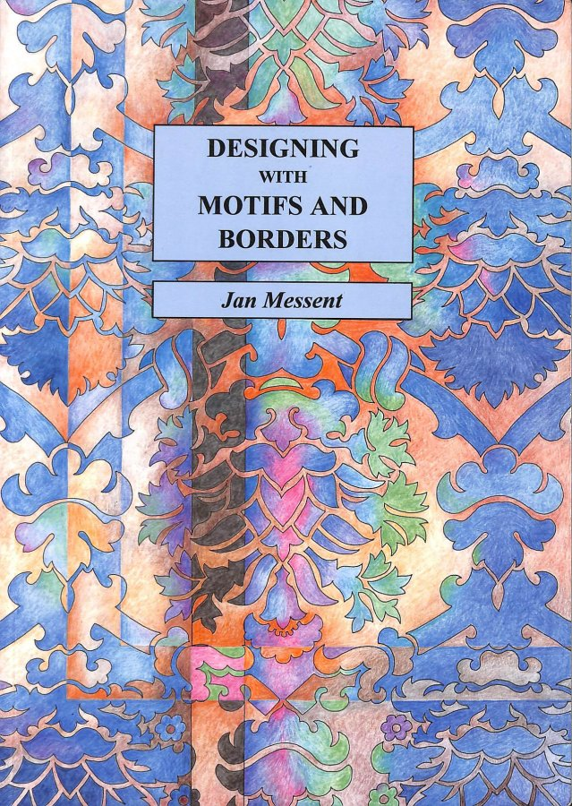Image for Designing with Motifs and Borders