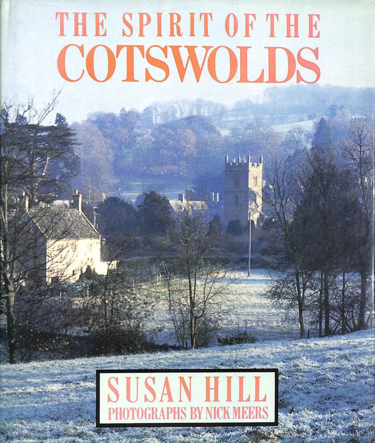 Image for The Spirit of the Cotswolds