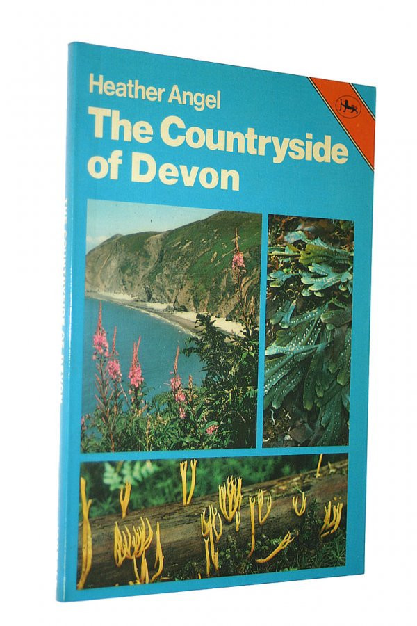 Image for Countryside of Devon (Glaven)