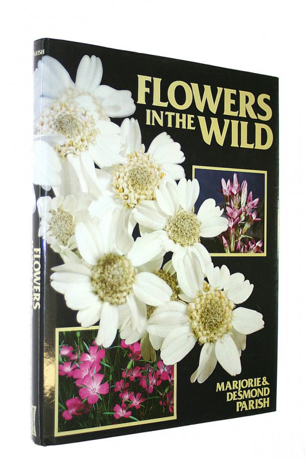 Image for Flowers in the Wild