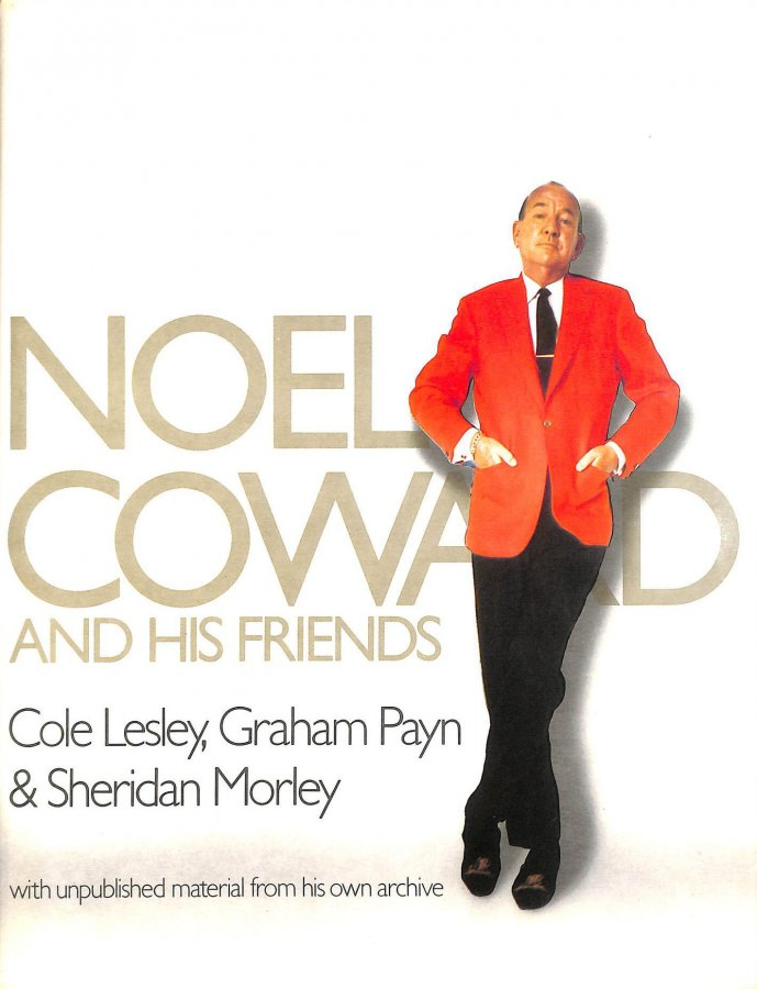 Image for Noel Coward and His Friends