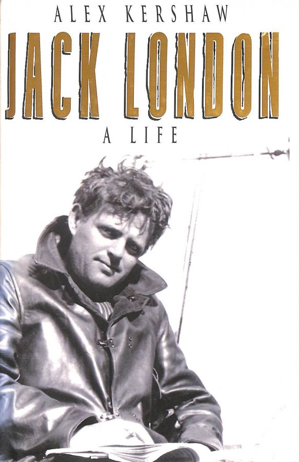Image for Jack London: A Life