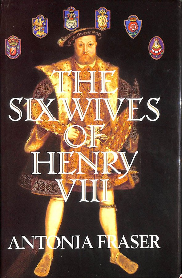 Image for The Six Wives Of Henry VIII