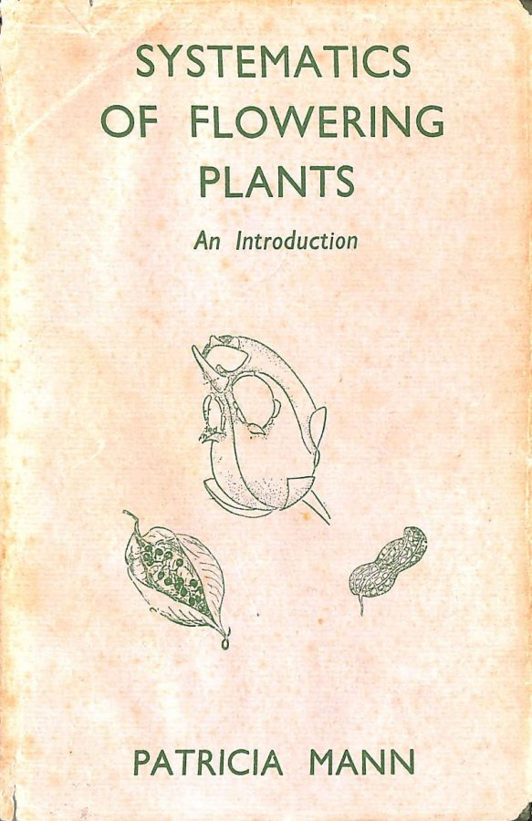 Image for Systematics of Flowering Plants. An Introduction