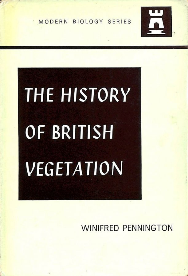 Image for History of British Vegetation (Modern biology)