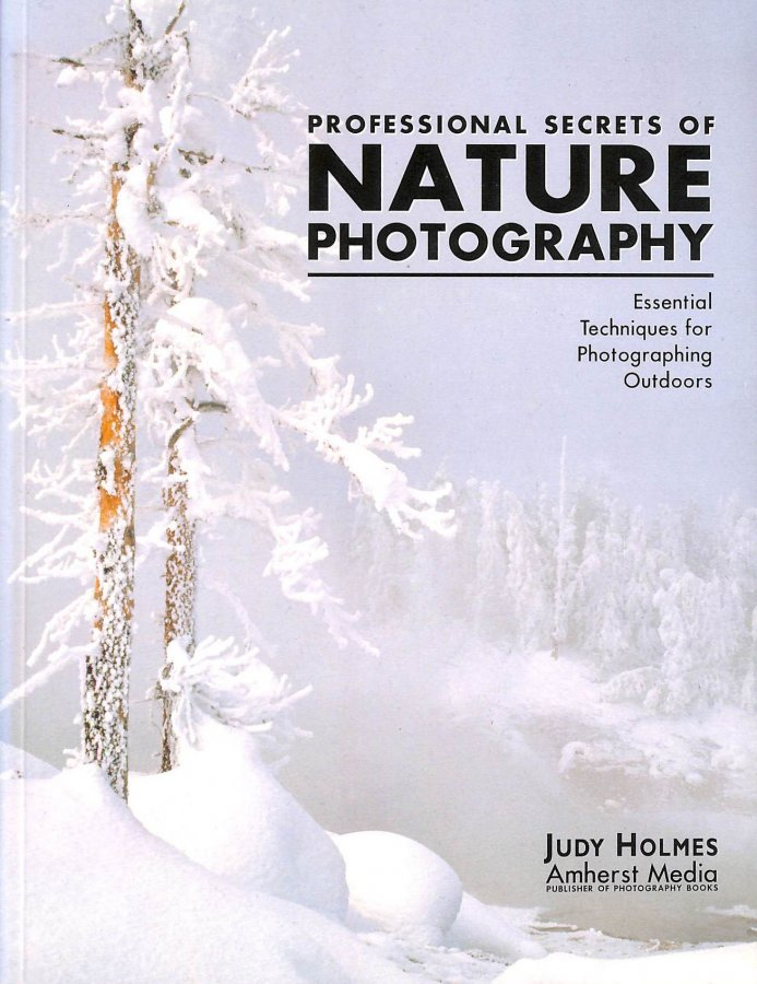 Image for Professional Secrets of Nature Photography: Essential Skills for Photographing the Outdoors