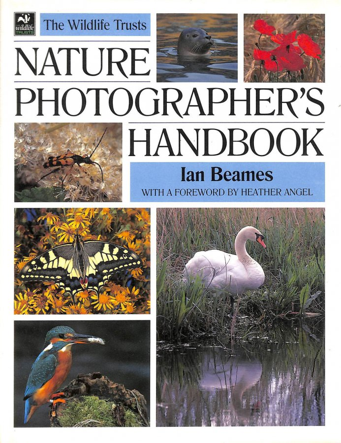 Image for The Wildlife Trust's Nature Photographer's Handbook
