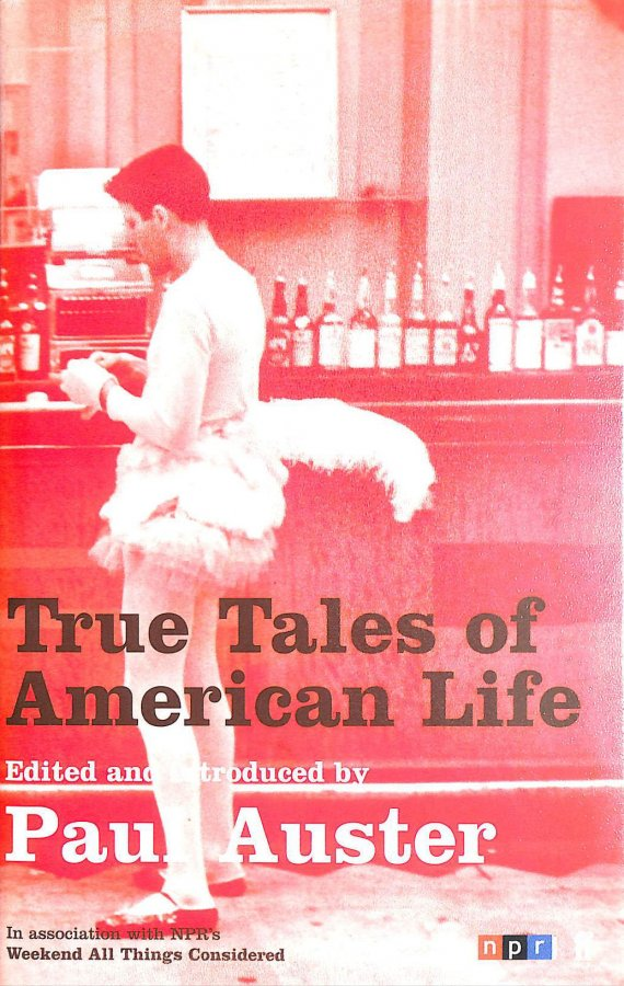 Image for True Tales of American Life