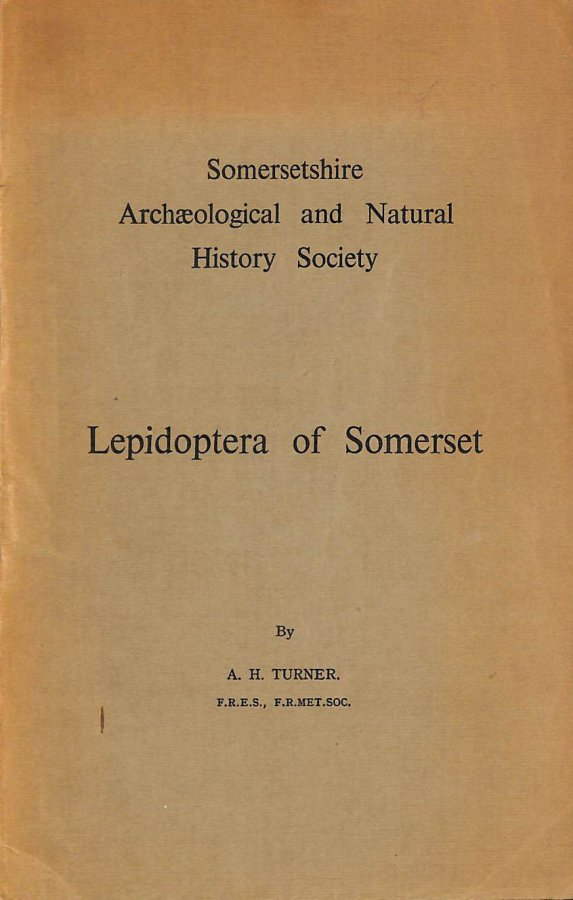 Image for Somersetshire Archaeological and Natural History Society. Proceedings During the Year 1953 Vol 98