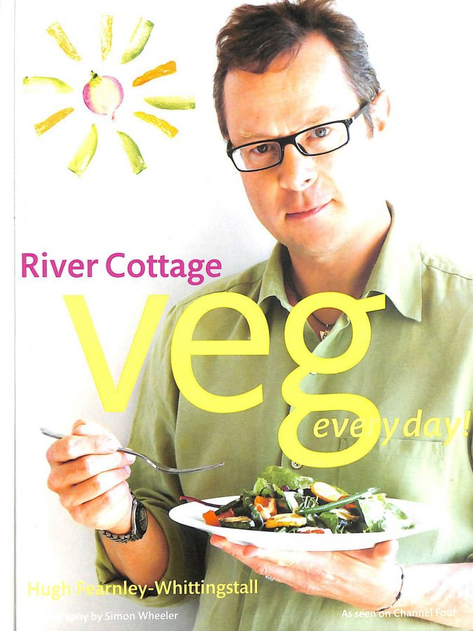 Image for River Cottage Veg Every Day! (River Cottage Every Day)