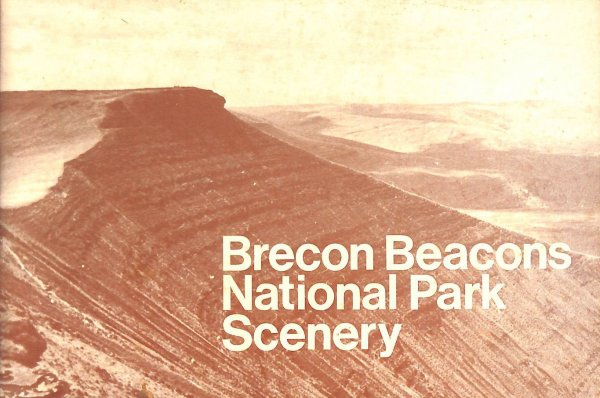 Image for Brecon Beacons National Park Scenery: A Geological Interpretation