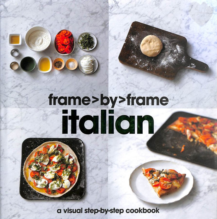Image for Frame by Frame Cookery - Italian