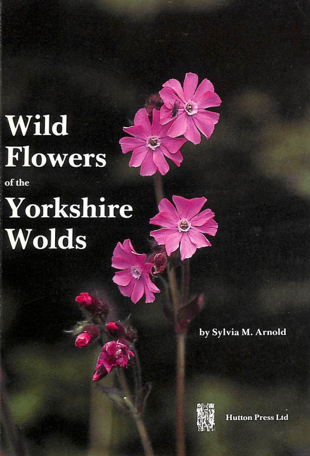 Image for Wild Flowers of the Yorkshire Wolds