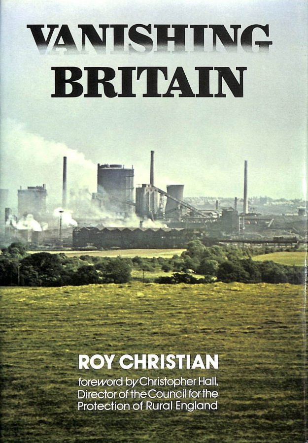 Image for Vanishing Britain