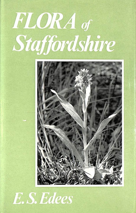 Image for Flora of Staffordshire
