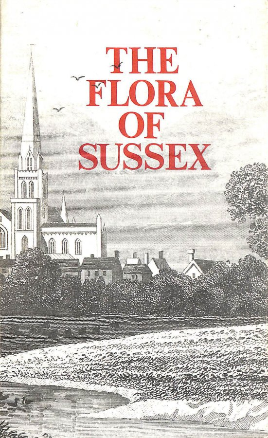 Image for Flora of Sussex