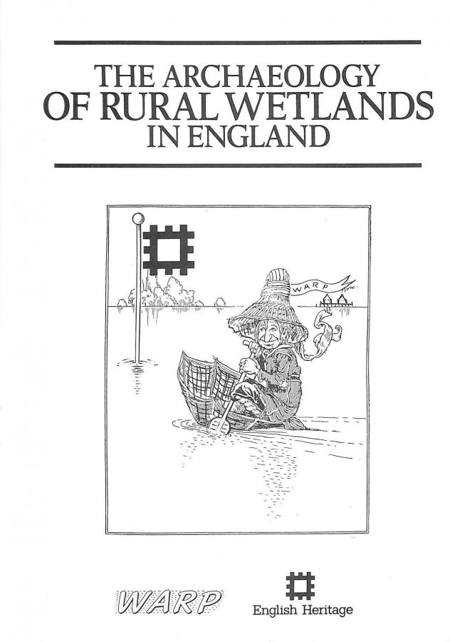Image for The Archaeology of Rural Wetlands in England