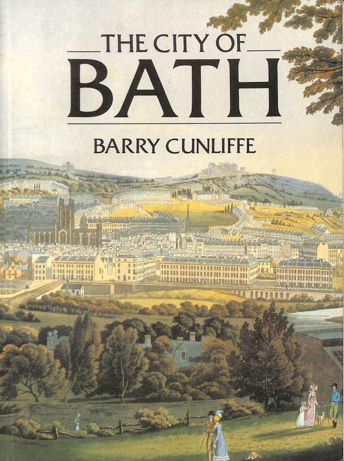 Image for City of Bath