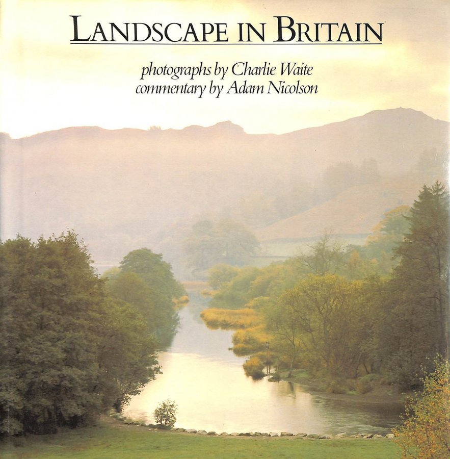 Image for Landscapes in Britain
