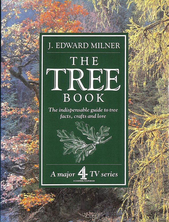 Image for The Tree Book