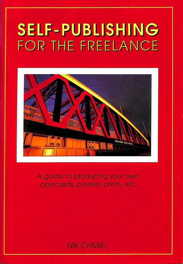 Image for Self-publishing for the Freelance