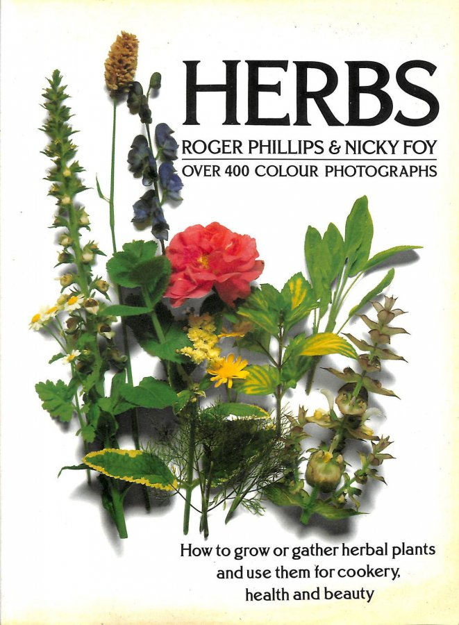 Image for Herbs (The garden plant series)