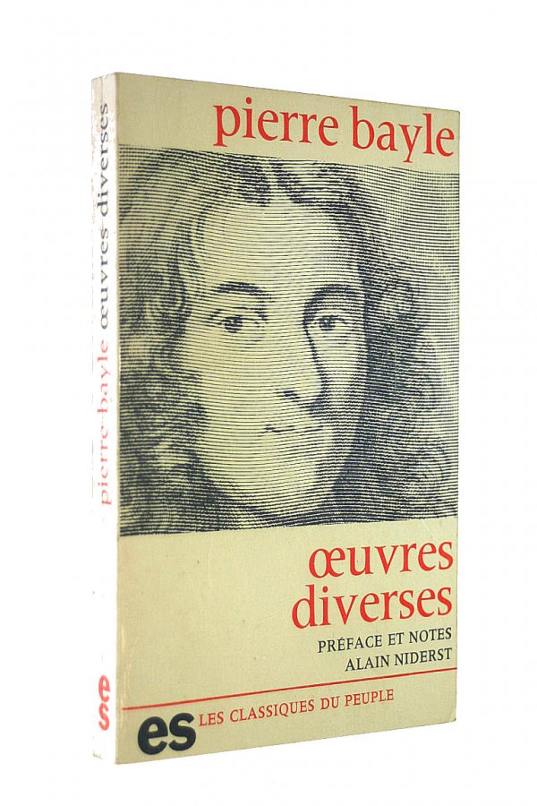 Image for Oeuvres diverses
